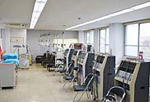 リハビリテーション室2